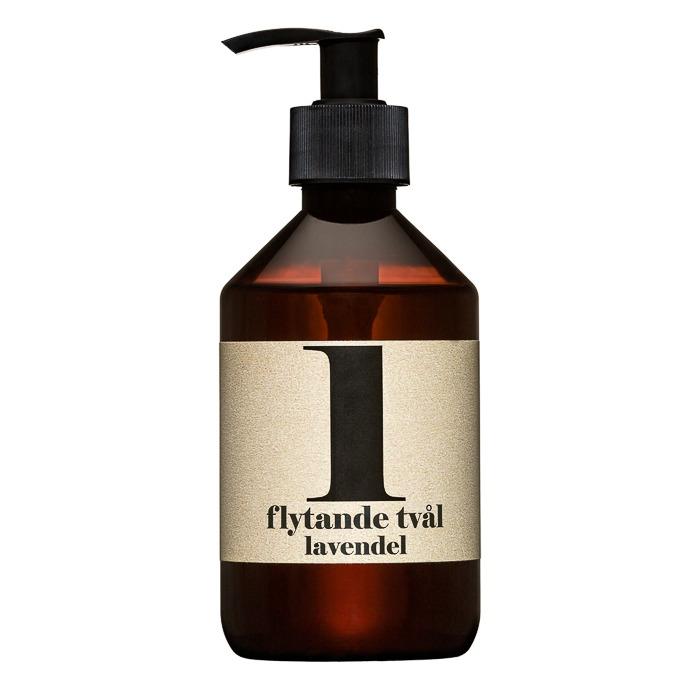 Liquid soap 1 Lavender